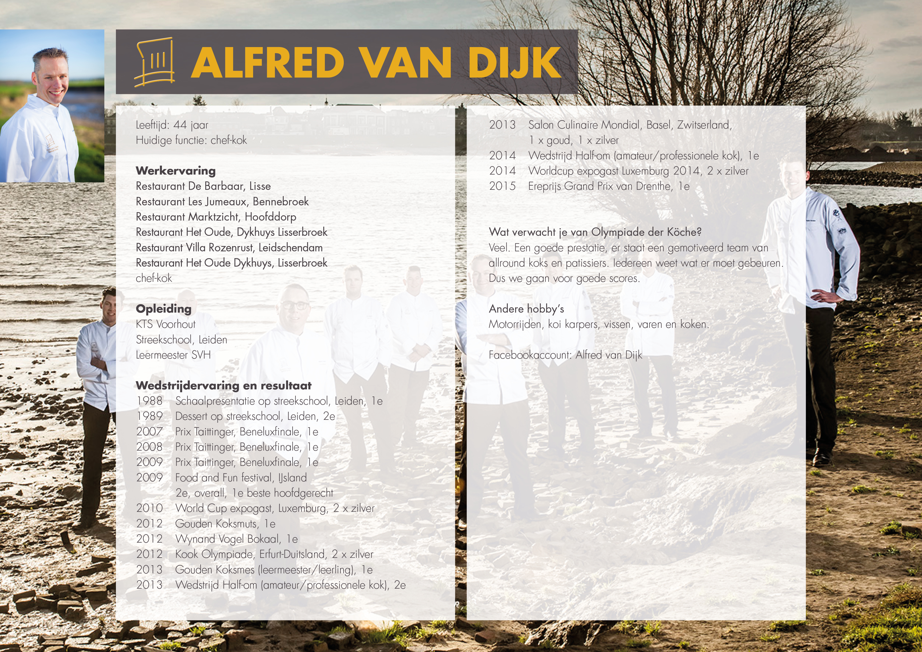 Alfred van Dijk
